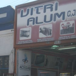 Ultri Alum C.J. en Bogotá