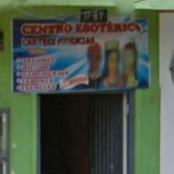 Centro Esotérico Las Tres Potencias en Bogotá