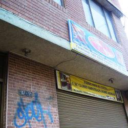 Cocinas y Modulares FSC en Bogotá