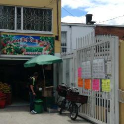Frutos Del Campo JN en Bogotá