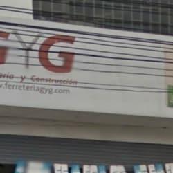 G y G Ferretería y Construcción en Bogotá