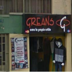 Greans  en Bogotá