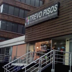 Trevo Pisos en Bogotá