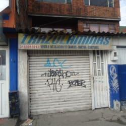 Trazolaminas en Bogotá