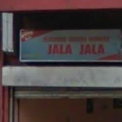 Cigarrería Jala Jala en Bogotá