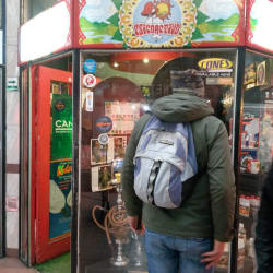 Grow Shop Psicoactivo Grow - Portal Lyon en Santiago