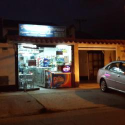 Cigarrería Rafa Xpress en Bogotá