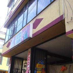 Cigarrería Papelería El Triunfo en Bogotá