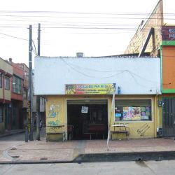 La Casa Del Pan Rico en Bogotá