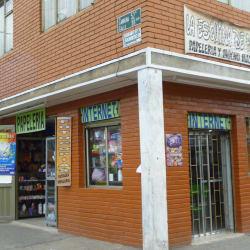 La Esquina Del Papel en Bogotá
