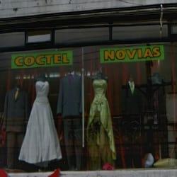 Coctel Novias en Bogotá