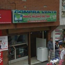 Compra Venta Nuevo Milenio Del Sur en Bogotá