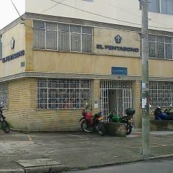 El Pentágono Ltda en Bogotá