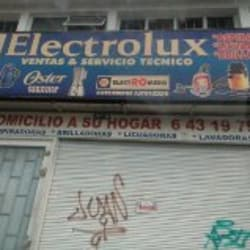 Electrotécnico 116 en Bogotá