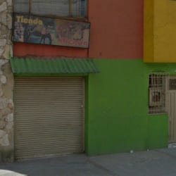 Tienda Alegría en Bogotá