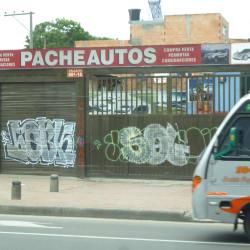 Compra Venta Pacheautos en Bogotá