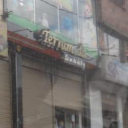 Terramoda en Bogotá