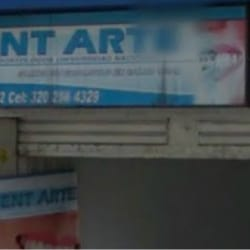 Dent Arte en Bogotá