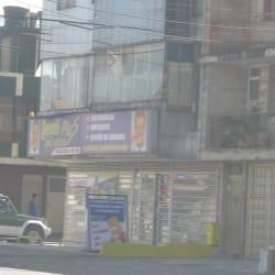 Denti Plus en Bogotá