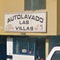 Autolavado Las Villas en Bogotá