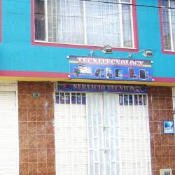 Tecnology Servicio Técnico en Bogotá