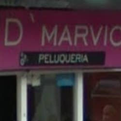 D'Marvic Peluquería en Bogotá