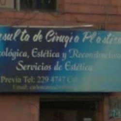 Consulta de Cirugía Plástica en Bogotá