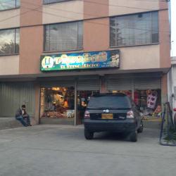 Disfraces El Reino Mágico en Bogotá