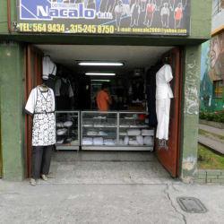 Distribuciones Nacalo en Bogotá