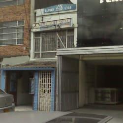 Aluminio y Servicios Aluser Ltda en Bogotá