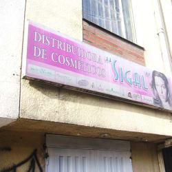Distribuidora de Cosméticos Sigal en Bogotá