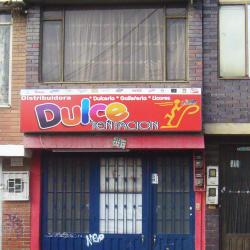 Distribuidora Dulce Tentación en Bogotá