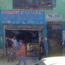 Corte y Coser en Bogotá