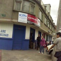 Taller Electro Wefa en Bogotá