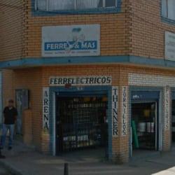 Ferre & Más en Bogotá