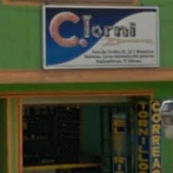 Ciormi en Bogotá