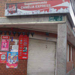 Supermercado Camelia Express en Bogotá