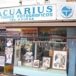 Acuarius Estudios Fotográficos en Bogotá