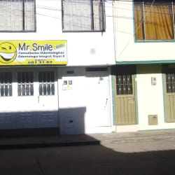 Consultorio Odontológico Mr. Smile en Bogotá