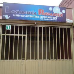 Lavandería Prismatex en Bogotá