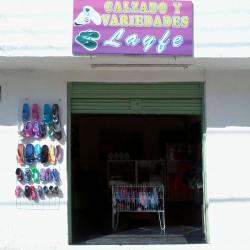 Layfe Calzado y Variedades en Bogotá
