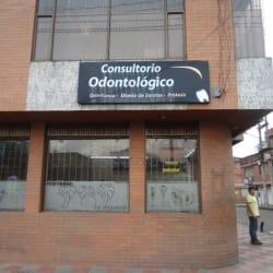 Consultorio Odontológico # 4 en Bogotá