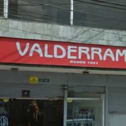 Valderrama en Bogotá