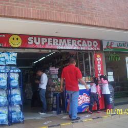 Supermercado Carrera 54 Con 150 en Bogotá