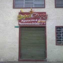 Super Stop's en Bogotá