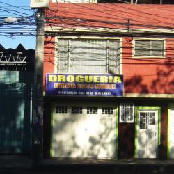 Droguería Farma Éxito Norte en Bogotá