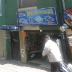 Stilos JM en Bogotá