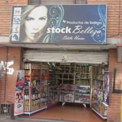 Stock Belleza en Bogotá
