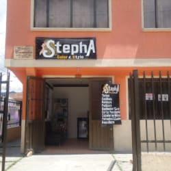 Stepha Color y Stylo en Bogotá