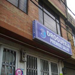 Droguería Premier Salud en Bogotá